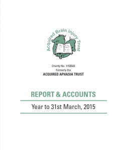 AITS Annual Report 2015